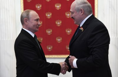 След разговор Путин - Лукашенко: Проблемите в Беларус ще се решат бързо