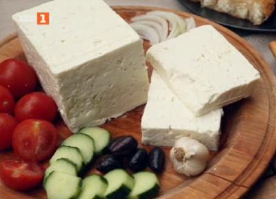 България не е включена в повишаването на защитното мито върху овчето сирене за САЩ