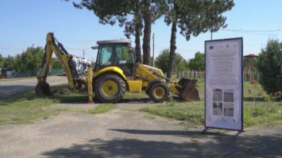 Започва основен ремонт на близо 8-километров участък от пътя Монтана - Берковица