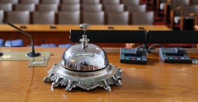 Гласуване за свикване на ВНС и нова Конституция - най-рано през ноември