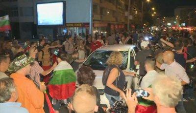 """СДВР: Няма оплаквания и жалби от пострадали при блокадата на бул. """"Ситняково"""""""