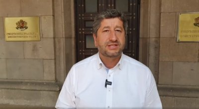 Христо Иванов: Борисов се опитва да подмени дневния ред на протестиращите