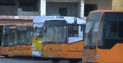 Промени в градския транспорт на София след новите блокади