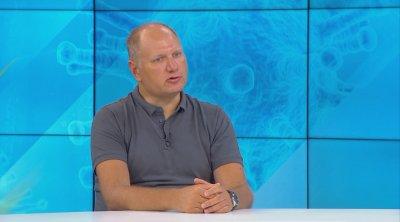 Доц. Шиваров за руската ваксина: В Русия не важат строгите регулации, валидни за САЩ и ЕС