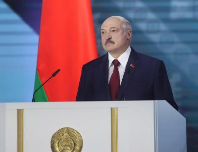 Организират митинг в подкрепа на Лукашенко