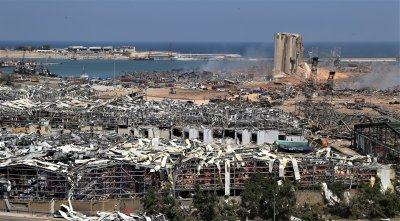Можеше ли трагедията в Бейрут да бъде предотвратена?