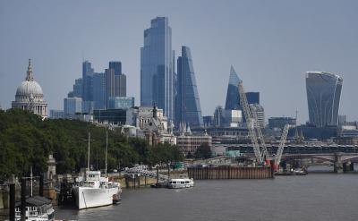 Започва нов кръг преговори между Великобритания и Европейския съюз