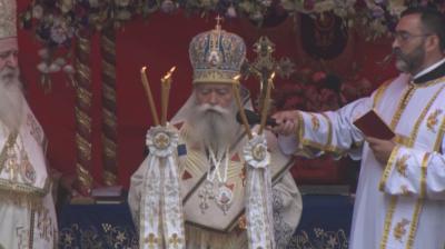 Днес е храмовият празник на Троянския манастир
