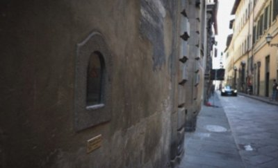 """""""Винени прозорци"""" от Средновековието отново са на мода във Флоренция"""