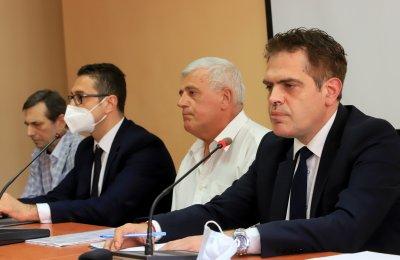 Лъчезар Борисов: Отваряме още една мярка за подпомагане на малките предприятия