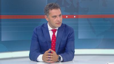 Александър Сиди: Ако протестът иска промяна на системата - това е пътят - нова Конституция
