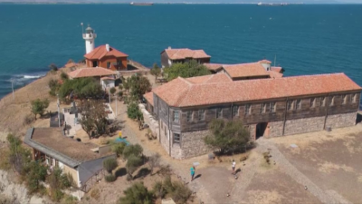 Празник на остров Света Анастасия