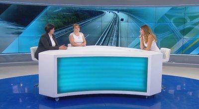 Увреждането на инфраструктурата и тежкотоварният трафик - част от причините за катастрофите на пътя
