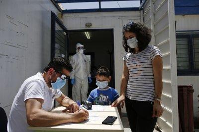 От 17 август: Без PCR тест на влизане в Гърция, но само за водачи на тирове