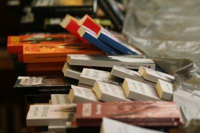 Чете ли повече българинът след падането на ДДС на книгите?