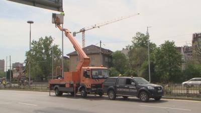Спор за обществената поръчка за поддръжка и ремонт на осветлението в София