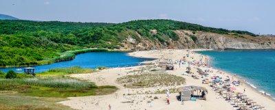 Синеморец - едно от най-красивите и чисти места по българското Черноморие