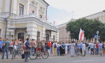 Прокуратурата в Беларус започна разследване на опозицията