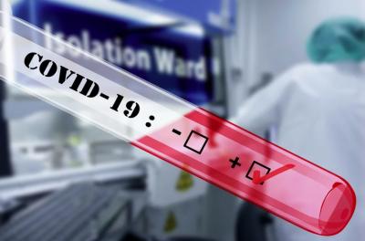 Рекордно нисък процент на заразени с COVID-19 у нас от началото на пандемията