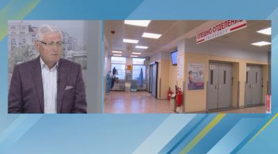 Д-р Иван Кокалов: НЗОК ще плаща PCR-тестовете на децата в училище