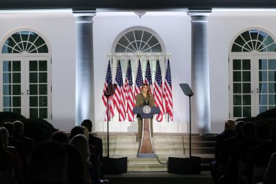 17 милиона души са гледали първата вечер от Конгреса на републиканците в Шарлът