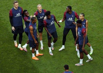 Байерн срещу ПСЖ във финала на Шампионската лига тази вечер