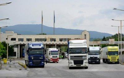 """МВнР подкрепя исканията на превозвачите за възстановяване на движението през ГКПП """"Илинден-Ексохи"""""""