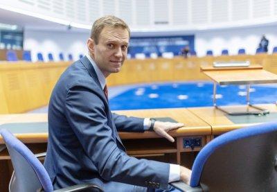 Медици: Състоянието на Навални не е заради коронавирус, инсулт или инфаркт