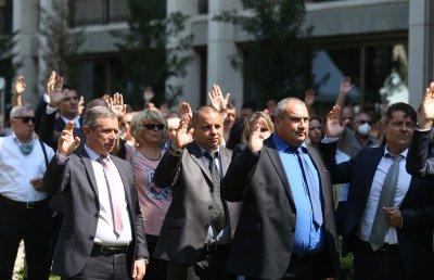 Прокурори от страната против опитите за политическа намеса в държавното обвинение (ОБОБЩЕНИЕ)