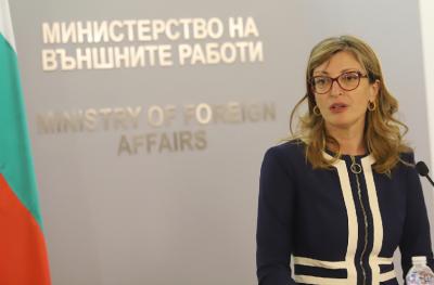 Захариева: Прокуратурата трябва да бъде независима