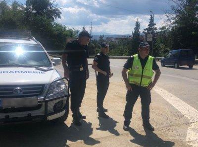 Шестима са в ареста след акцията в Сандански