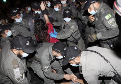 Нови протести в Израел срещу Нетаняху