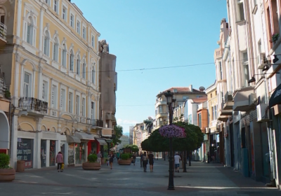 """Започва """"Есенен салон на изкуствата"""" в Пловдив"""