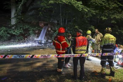 24 души са хоспитализирани в Осло след вероятно отравяне с въглероден оксид