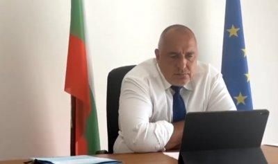 Кабинетът пуска 56,6 млн. лв. към земеделските стопани