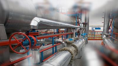 КЕВР предлага с над 15% по-висока цена на природния газ