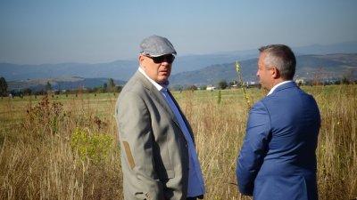 Гешев в Дупница: Лично съм ангажиран със случая на Янек Миланов, прави се всичко възможно за разрешаването му