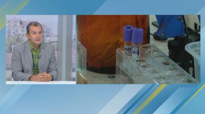 Доц. Околийски: Ваксината срещу коронавирус трябва да е безплатна и хората да си я сложат