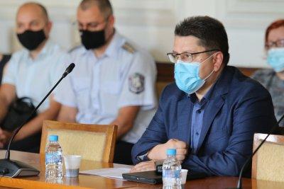 Правната комисия подкрепи промените на ГЕРБ в изборното законодателство