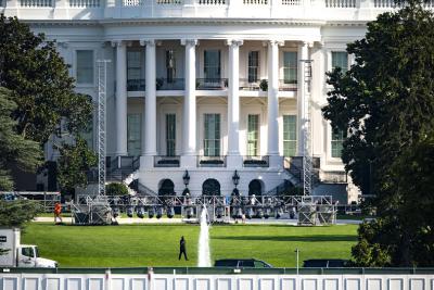 Партийните конференции в САЩ - кой какво постигна