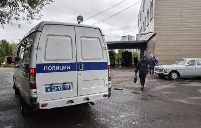 Руската полиция започва проверка по случая Навални
