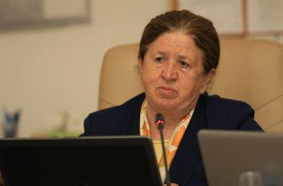 Стефка Стоева подаде оставка от ЦИК
