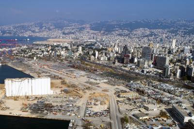 Мишел Аун призова Ливан да бъде обявена за светска държава