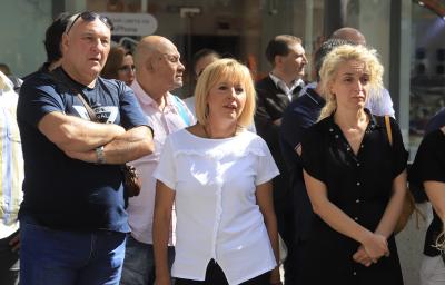 Мая Манолова обяви как ще участва на предстоящите избори