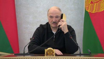 Лукашенко заплаши с реципрочни мерки в отговор на санкциите