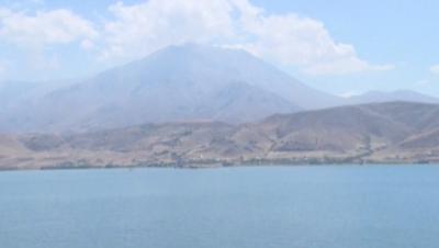 Езерото Ван - гробница за мигранти