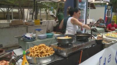"""Във Варна започна фестивалът """"Кино и храна"""""""
