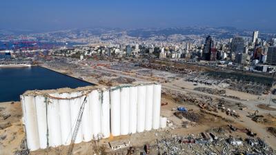 ООН: Повече от половината ливанци ще изпитат недостиг на храна