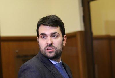 Позиция на националния координатор за борба с антисемитизма Георг Георгиев