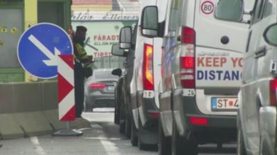 Брюксел: Мерките на Унгария са дискриминационни